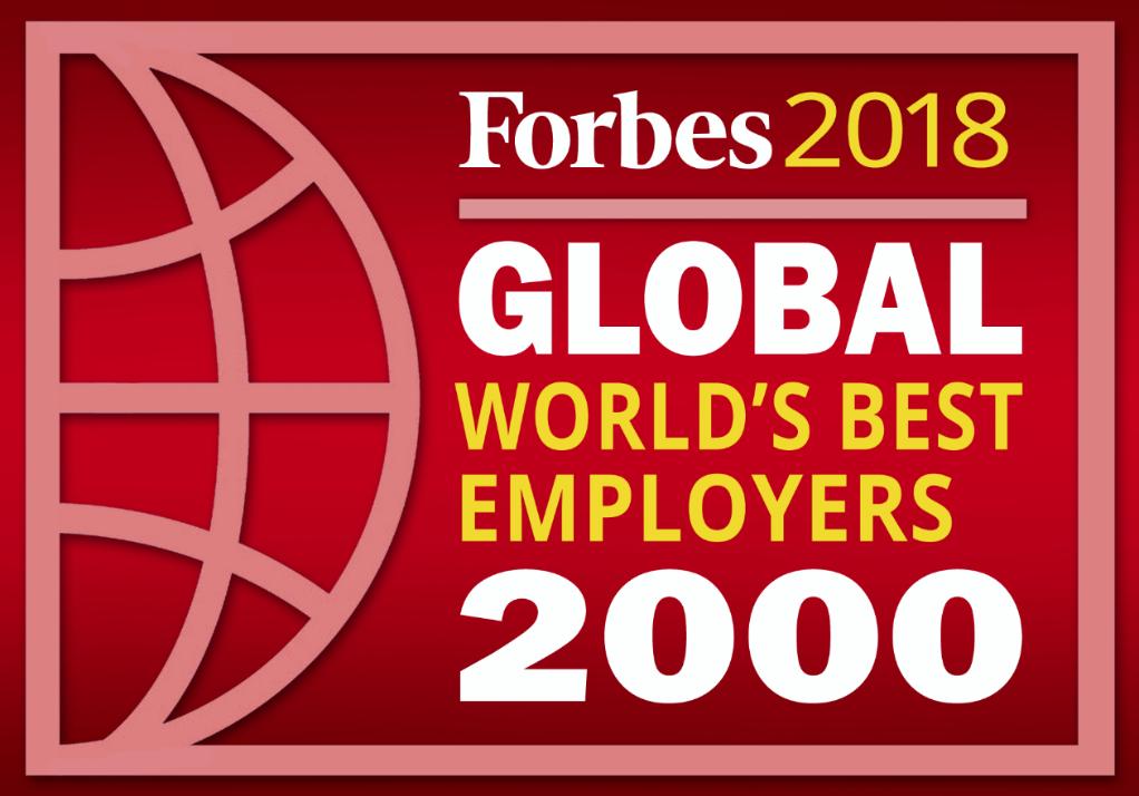 World's Best Employers